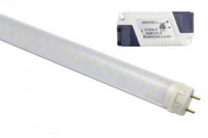 Four Foot 28 Watt Dimmable LED Light Bulb - Larson Electronics